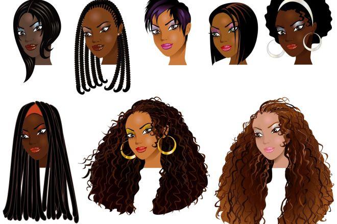 Natural Hair Care Michaela Magazine
